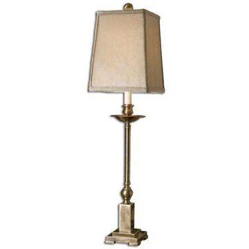 Uttermost Buffet Lamp in Bronze