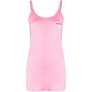 Chiara Ferragni Dresses Pink