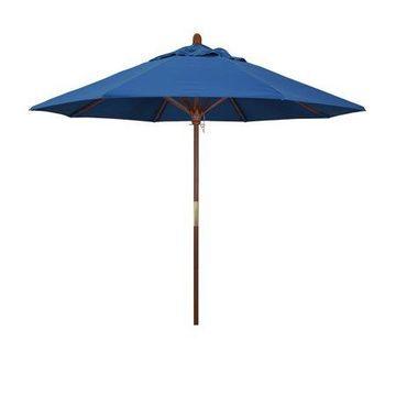 California Umbrella Grove Market Pacifica Patio Umbrella, Multiple Colors