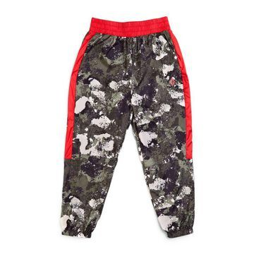 Marcelo Burlon County Of Milan Camouflage Sweatpants (4-14 Years)