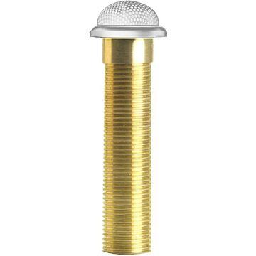 Open Box MX395AL Microflex Low Profile Boundary Microphone Omni