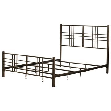 Hillsdale Furniture Manhattan Bed