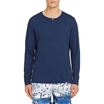 Orlebar Brown Ackley Henley T-Shirt