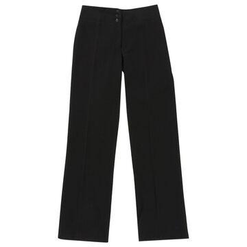Vanessa Bruno Black Wool Trousers