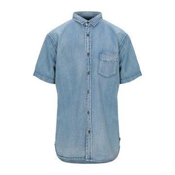GLOBE Denim shirt