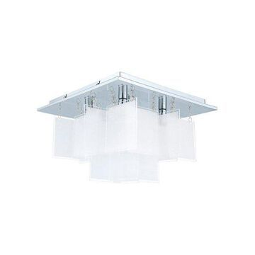 EGLO 92726A Ceiling Light in Chrome