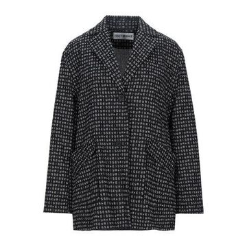 ISSEY MIYAKE Suit jacket