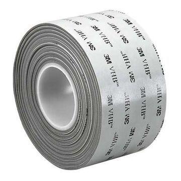 3M RP32 VHB Tape 6 x 5yd, Gray, 32 mil