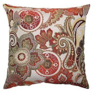 Crazy Throw Pillow - Pillow Perfect