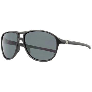 Tag Heuer Men's 27-degree Urban Matte Black Frame Grey Lens Designer Sunglasses