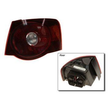 TYC NSF Certified Tail Light Assembly