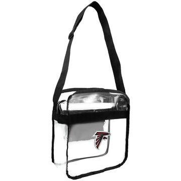 Atlanta Falcons Little Earth Clear Carryall Crossbody Bag