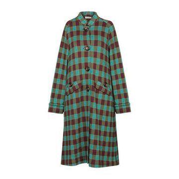 SIYU Overcoat