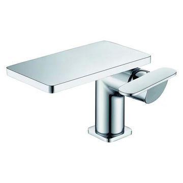 ALFI brand AB1882-PC Polished Chrome Single-Lever Bathroom Faucet
