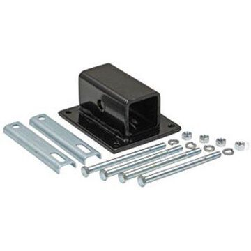 Buyers Products Rva24 Rv Bumper Receiver Hitch