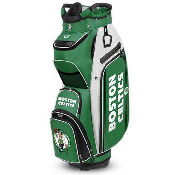 WinCraft Boston Celtics Bucket III Cooler Cart Golf Bag