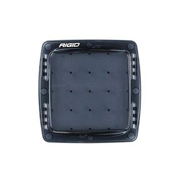 Rigid Industries Q-Series Lens Cover - Smoke