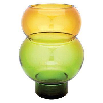 Lazy Susan Field Bubble Vase
