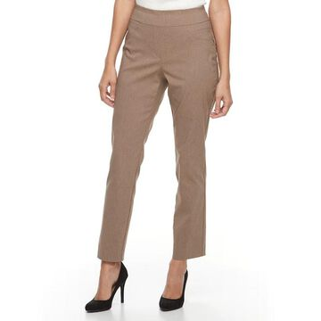 Petite Napa Valley Millenium Pull On Skinny Pants