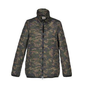 DOUUOD Jacket