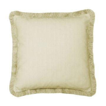 Beautyrest Laurel Fringe Throw Pillow