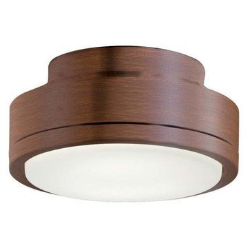 Minka Aire Rudolph LED Fan Light Kit K9727L-DK