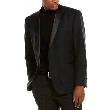 Kenneth Cole Reaction Tuxedo Jacket