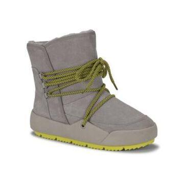 Baretraps Desha Water-Resistant Cold Weather Bootie Women's Shoes