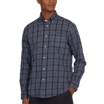 Barbour Men's Inverbeg Tailored-Fit Tartan Shirt