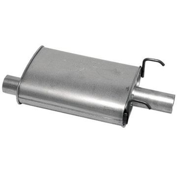 Dynomax 17666 Super Turbo Muffler
