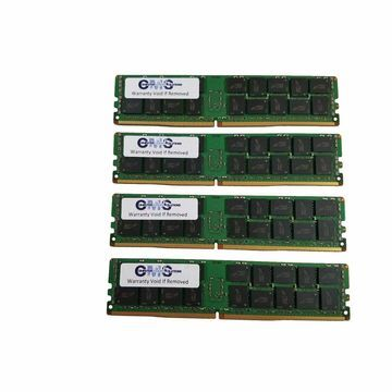 128GB (4x32GB RAM Memory Compatible with Synology FlashStation FS2017 by CMS D46