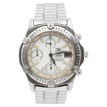 Tag Heuer Other Steel Watches