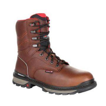 Rocky Men's Ram's Horn Composite-Toe Work Boots, Waterproof, RKK0284