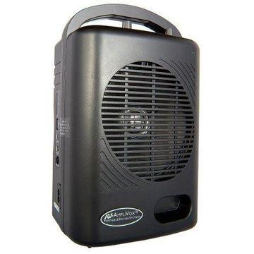 Amplivox SWB245 Power Pod Pa System Wrls