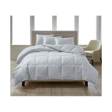 Hotel Collection Primaloft Hi Loft Down Alternative All Season King Comforter, Created for Macy's Bedding