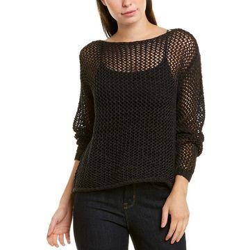 Joan Vass Sweater Size - 1