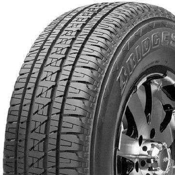 Bridgestone dueler h/l alenza LT285/45R22 110H bsw all-season tire
