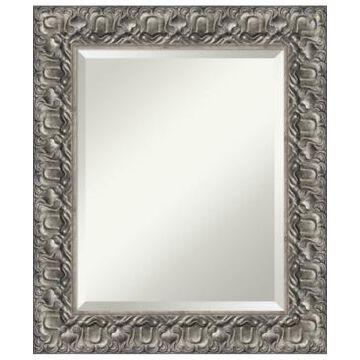 Amanti Art Luxor 22x26 Bathroom Mirror