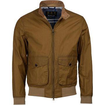 Barbour Erne Wax Jacket - Men's