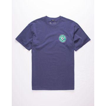 Rival II Royal Mens T-Shirt
