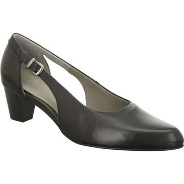 ara Women's Kori 31444 Pump Black Nappa