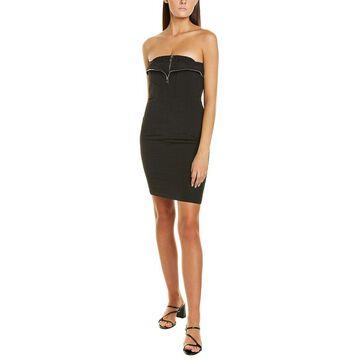 Rta Track Mini Dress
