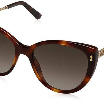New Gucci Sunglasses GG3804S CRX Havana Acetate 57 17 140 Authentic
