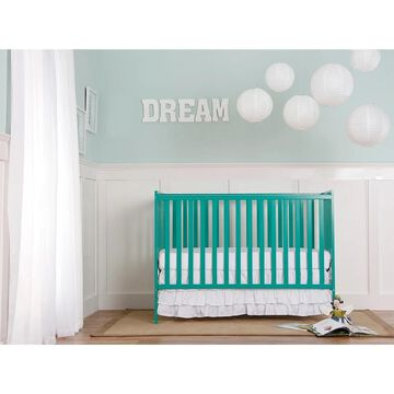 Dream On Me, Synergy,5 in 1 Convertible Crib