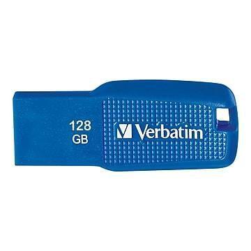 Verbatim Ergo 128GB USB 3.0 Flash Drive (70880)