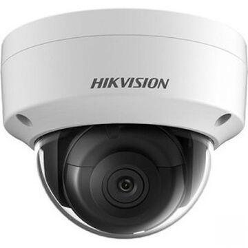 Hikvision Value DS-2CD2146G1-IS 4 Megapixel Network Camera - 100 ft Night Vision - H.264+, MJPEG, H.264, H.265, H.265+ - 2688 x 1520 - CMOS - Wall Mount, Corner Mount, Ceiling Mount, Pendant Mount, Surface Mount