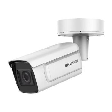 HIKvision5-line DS-2CD5A65G0-IZHS - Network surveillance camera - color (Day&Night) - 6 MP - 3200 x 1800 - motorized - composite - GbE - MJPEG, H.264, H.265, H.265+, H.264+ - DC 12 V / PoE Class 4(DS-2CD5A65G0-IZHS)