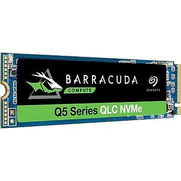 Seagate BarraCuda Q5 ZP2000CV3A001 2TB PCI Express Internal Solid State Drive
