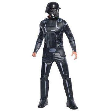 Star Wars Rogue 1 Men's Death Trooper Deluxe