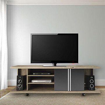 Manhattan Comfort Carnegie TV Stand NEW